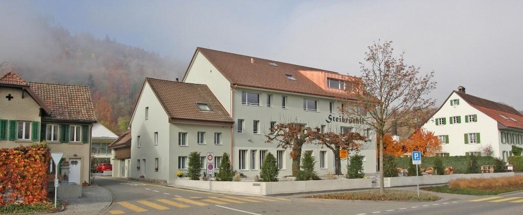 Restaurant Steibrüchli Brugg-Lauffohr