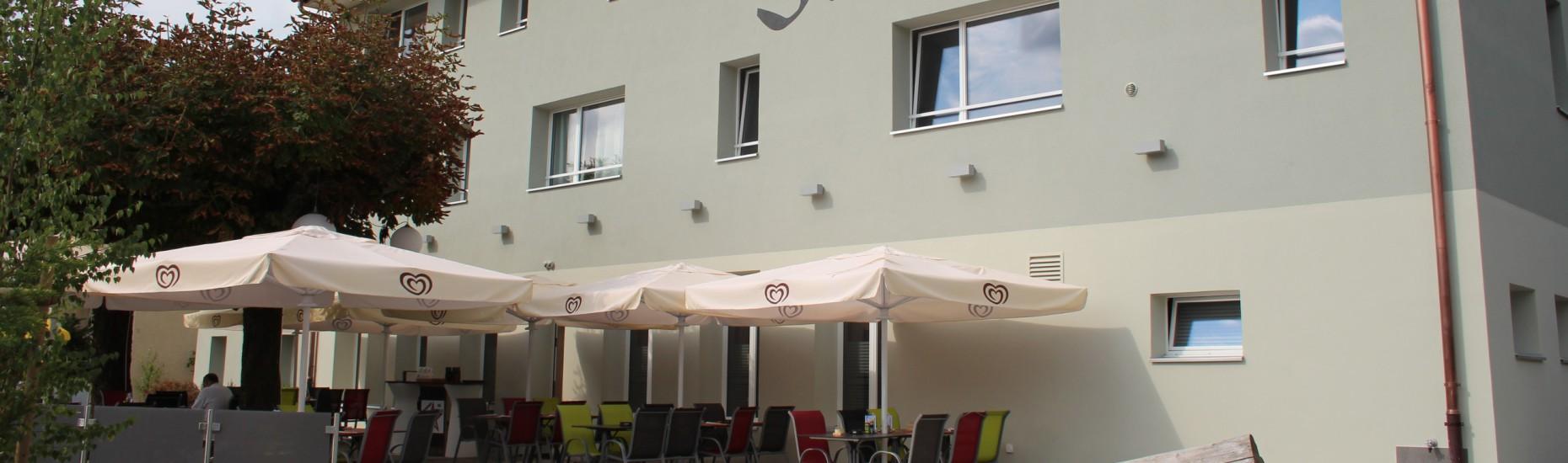 Restaurant Steibruechli Brugg Lauffohr Raucher